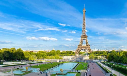 europa viajes exito