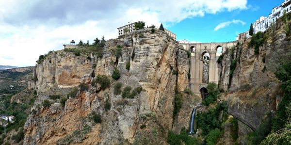 Ronda Spain Wanderwings Featured 1