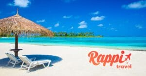 rappi travel colombia